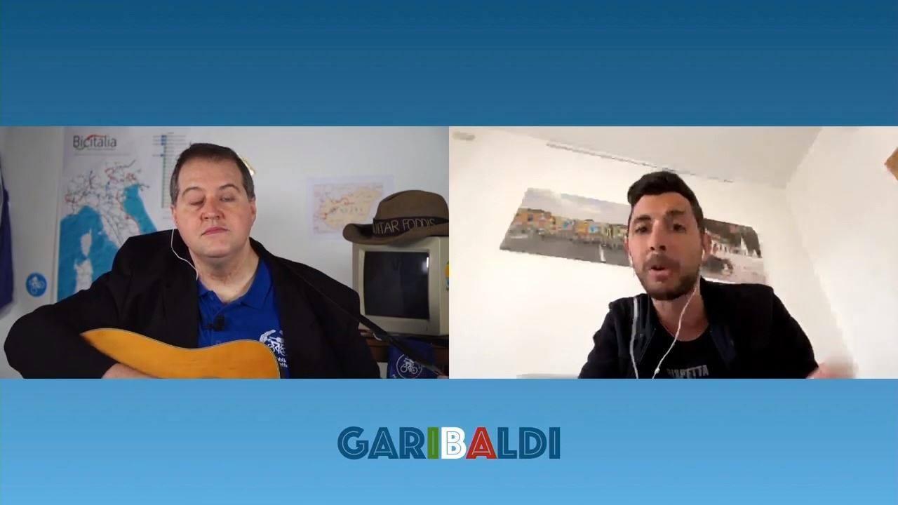 Guarda Garibaldi // Catania – Villafranca Tirrena // puntata #6