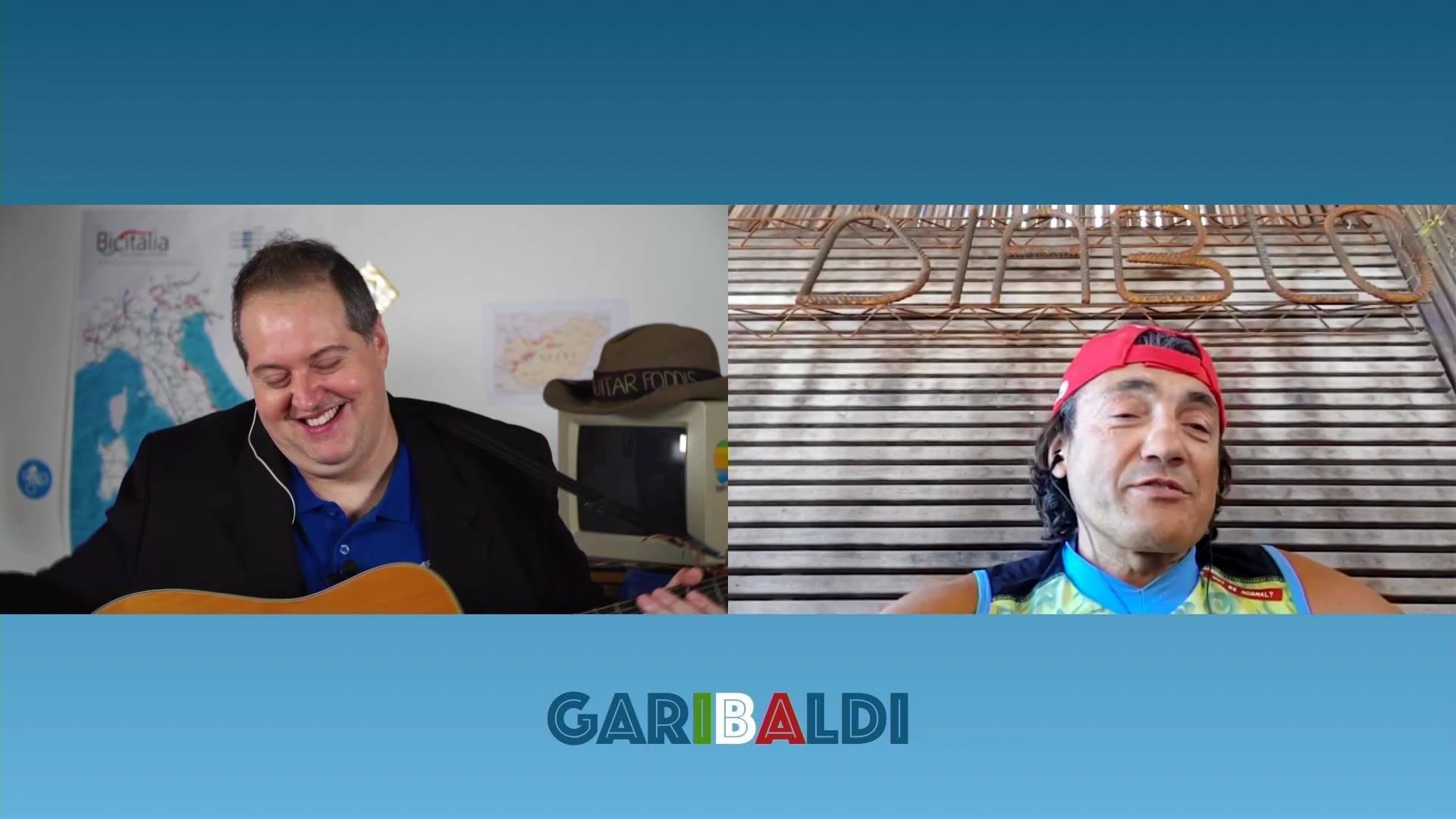 Guarda Garibaldi // Alba – Sestriere // puntata #20