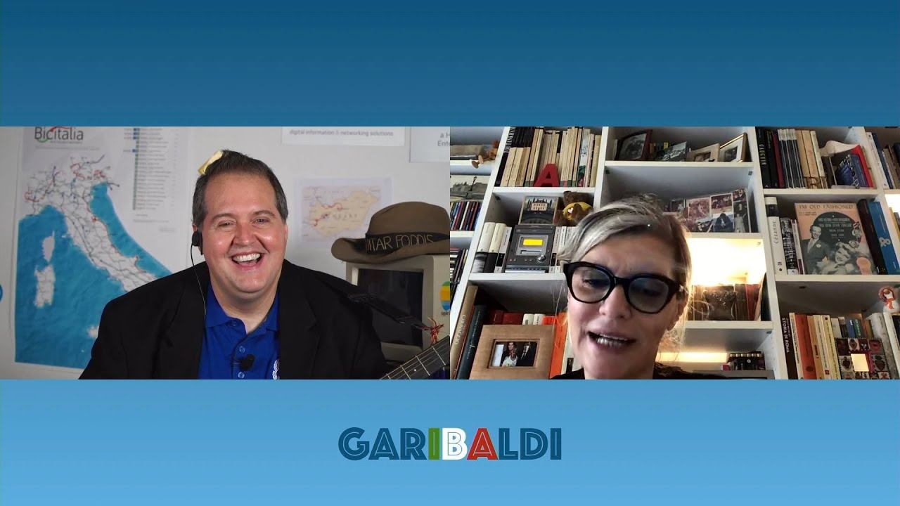 Guarda Garibaldi // Morbegno – Asti // puntata #19