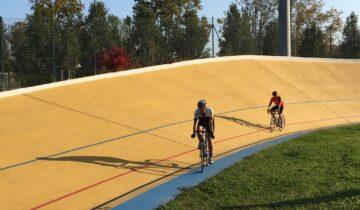 La pandemia non ha spaventato il Festival del Ciclista Lento | estense.com Ferrara